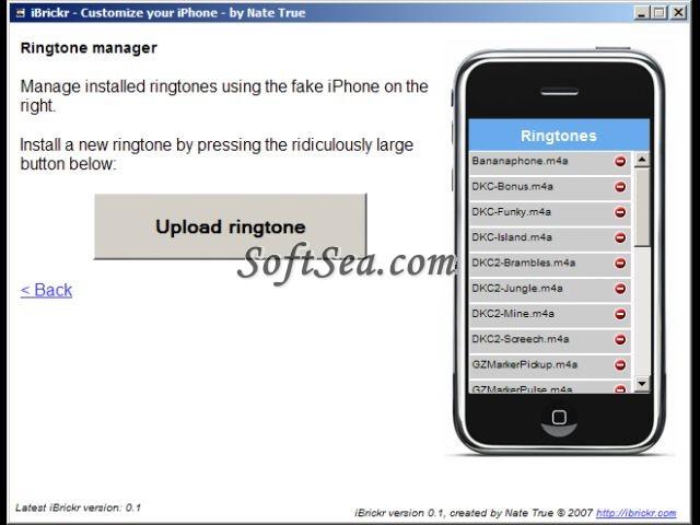 iBrickr Screenshot