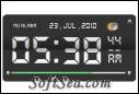 AL Clock