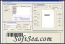 Barcode Generator & Overprinter