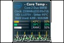 Core Temp Grapher
