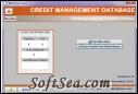 Credit Database