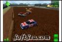 Demolition Derby & Figure 8 Race