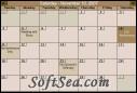 Desktop Events Planner