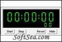 Desktop Stopwatch