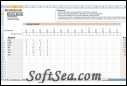 Gradebook for Excel
