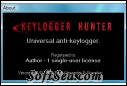 Keylogger Hunter