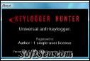 Keylogger Hunter