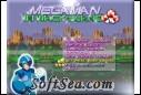 Megaman X Wackyland