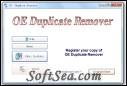 OE Duplicate Remover