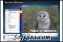 On-line TV tuner
