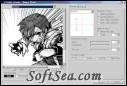 Photoshop Manga Effect Plug-in