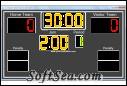 Roller Derby Scoreboard Pro