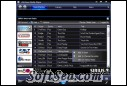 SIRIUS Internet Radio Player
