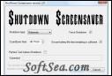 Shutdown Screensaver