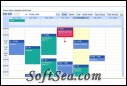 Virto Ajax Calendar for SharePoint