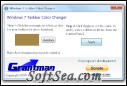 Windows 7 Taskbar Color Changer