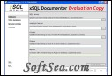 xSQL Documenter